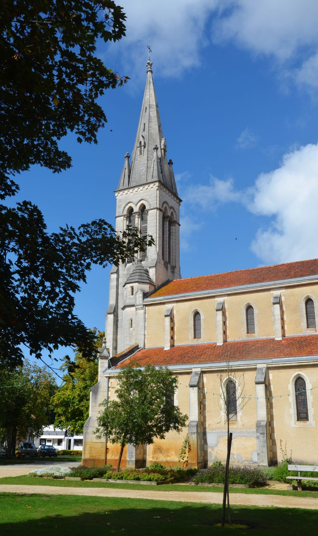 Perquisition à la mairie de Mimizan, homicide à Commensacq et ouverture de saison culturelle au Parnasse...