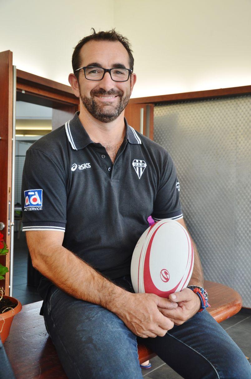 Quand le rugby se féminise chez l'Union Athlétique Mimizannaise...