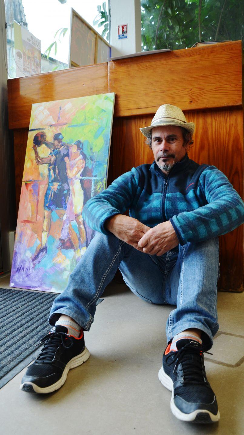 Didier Navas