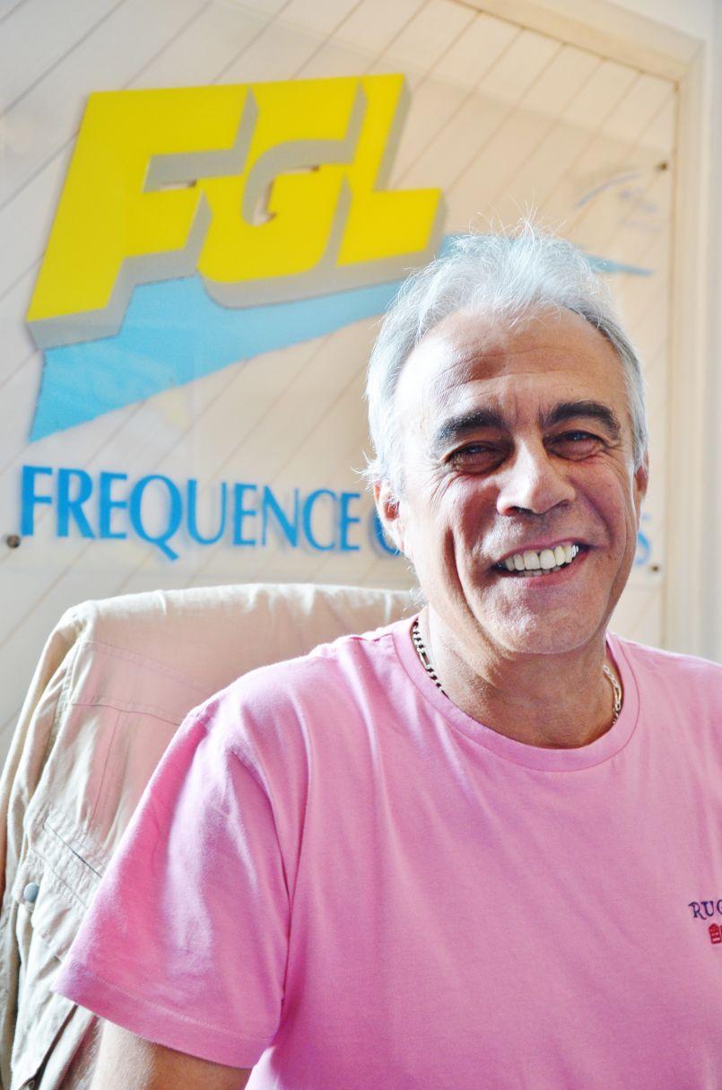 FGL : nouvelle fréquence (bientôt à Soustons) et nouvelle présidence...