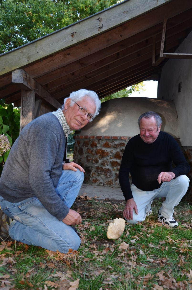 Pour tout savoir, jusqu'au 6 novembre, sur les champignons. Mycologie à l'ACB Biscarrosse