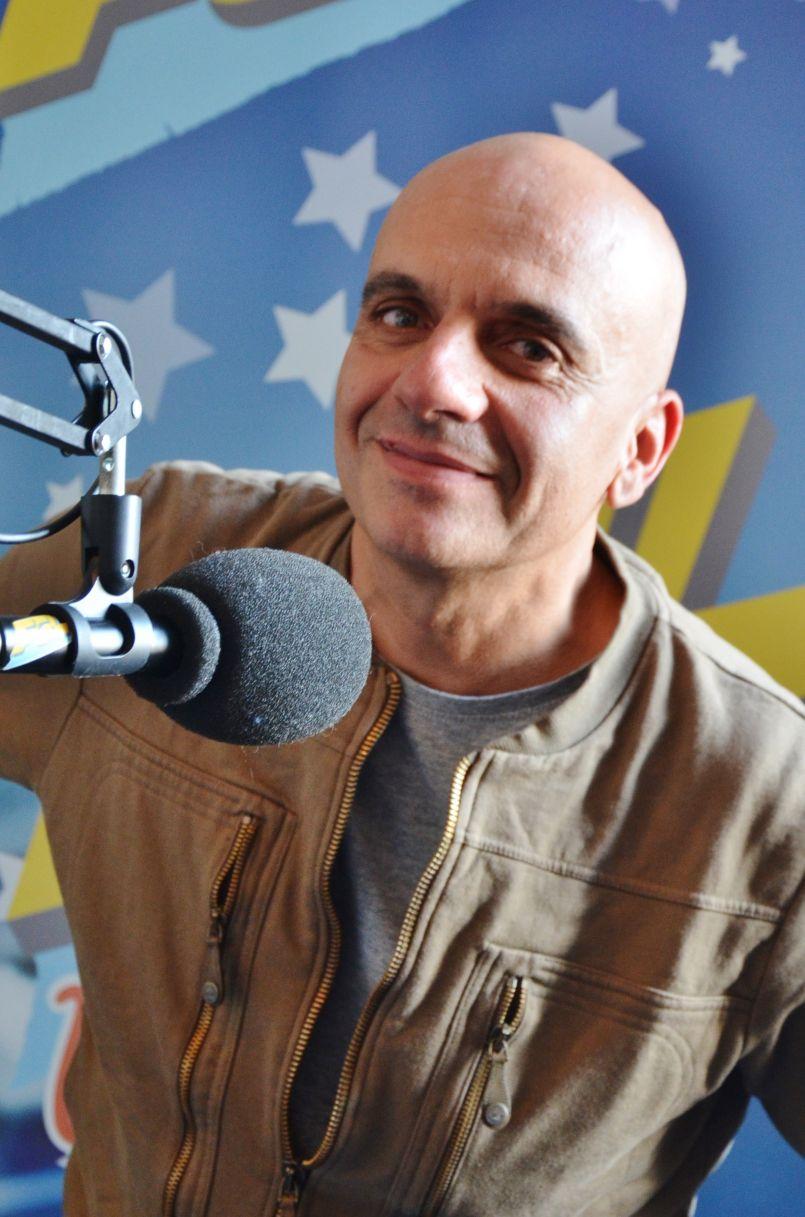 Franck Soubrane