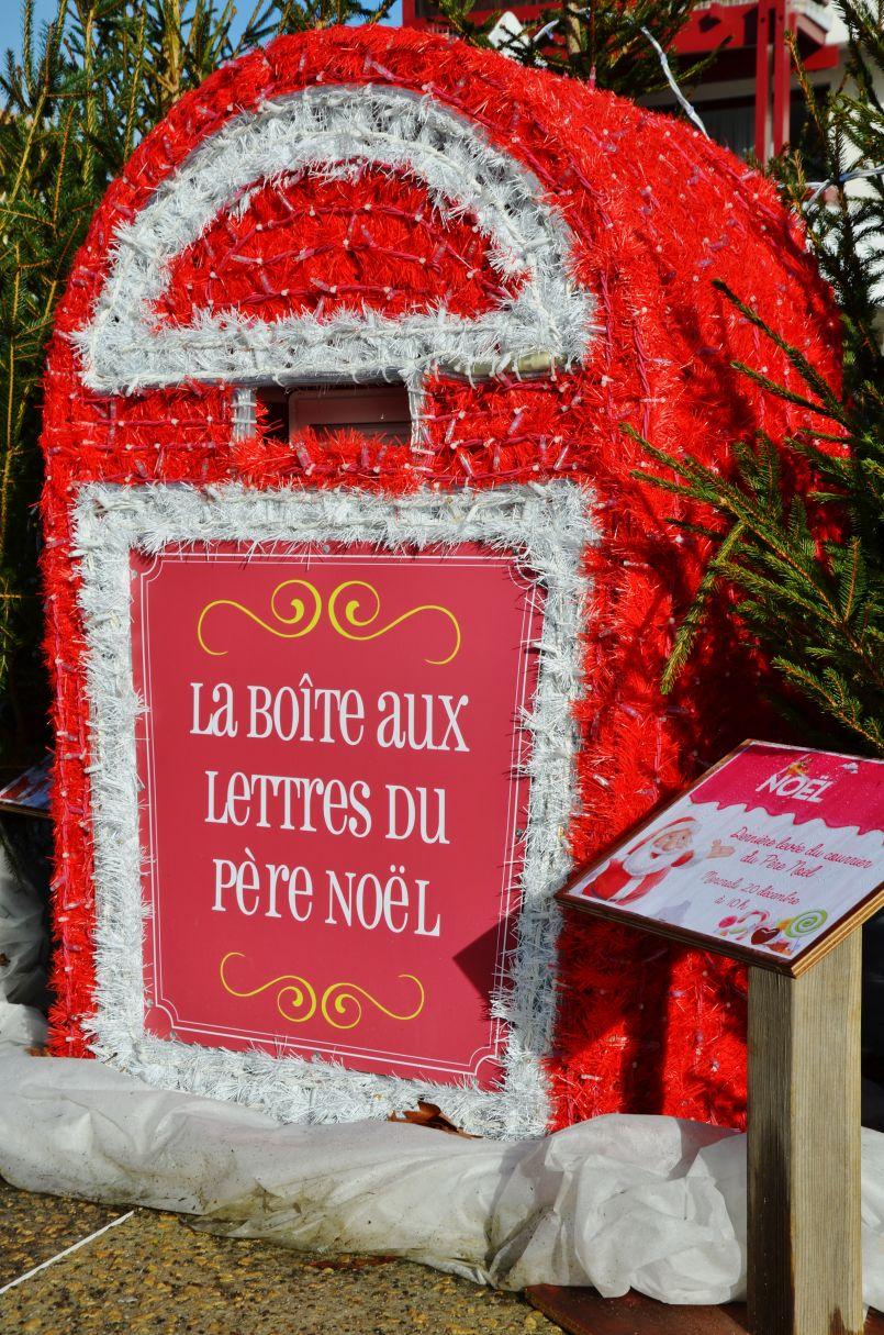 Fêtes de in d'année dans les Landes : vous avez rêvé Noël et ses 'Marchés'...