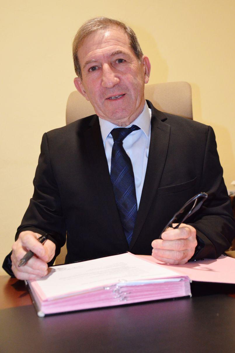 Pontenx les forges 2017/2018 : sur fond de rigueur budgétaire a dit Jean-Marc Billac, maire.