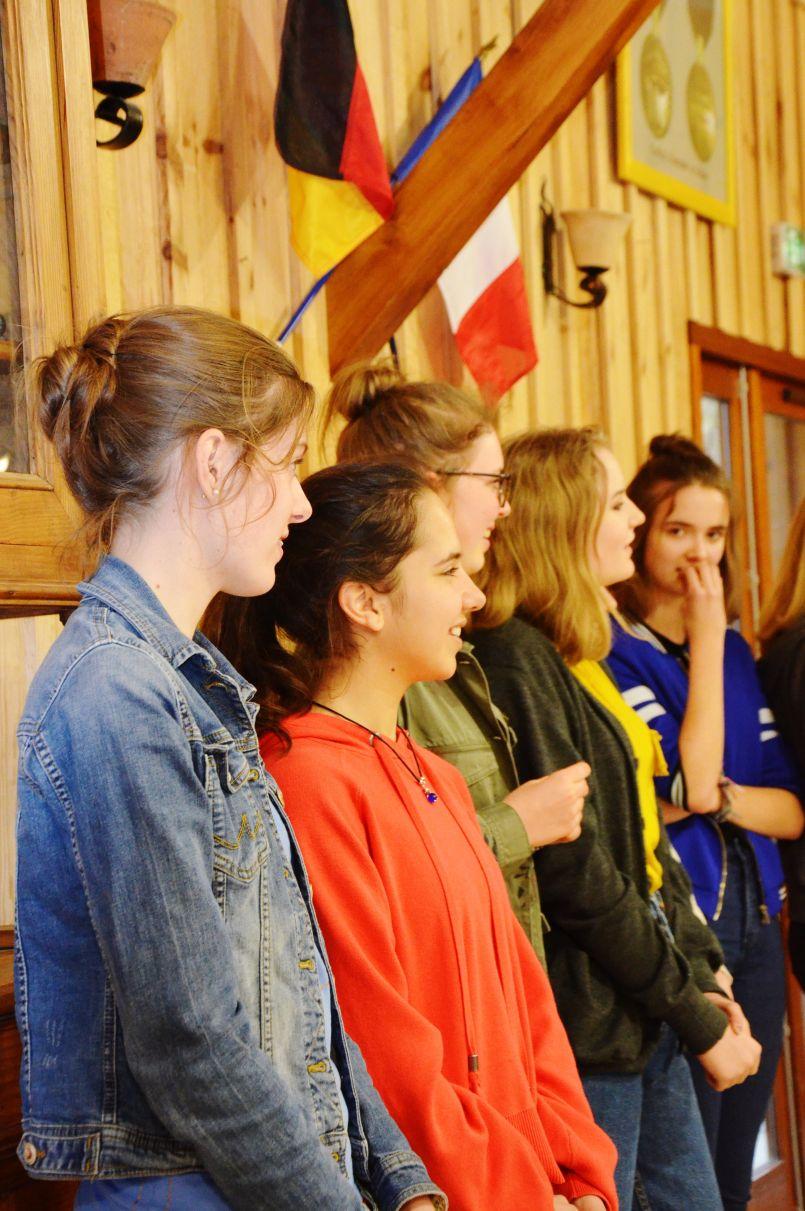Comité de jumelage Biscarrosse-Forcheim : redorer le blason scolaire de l'allemand