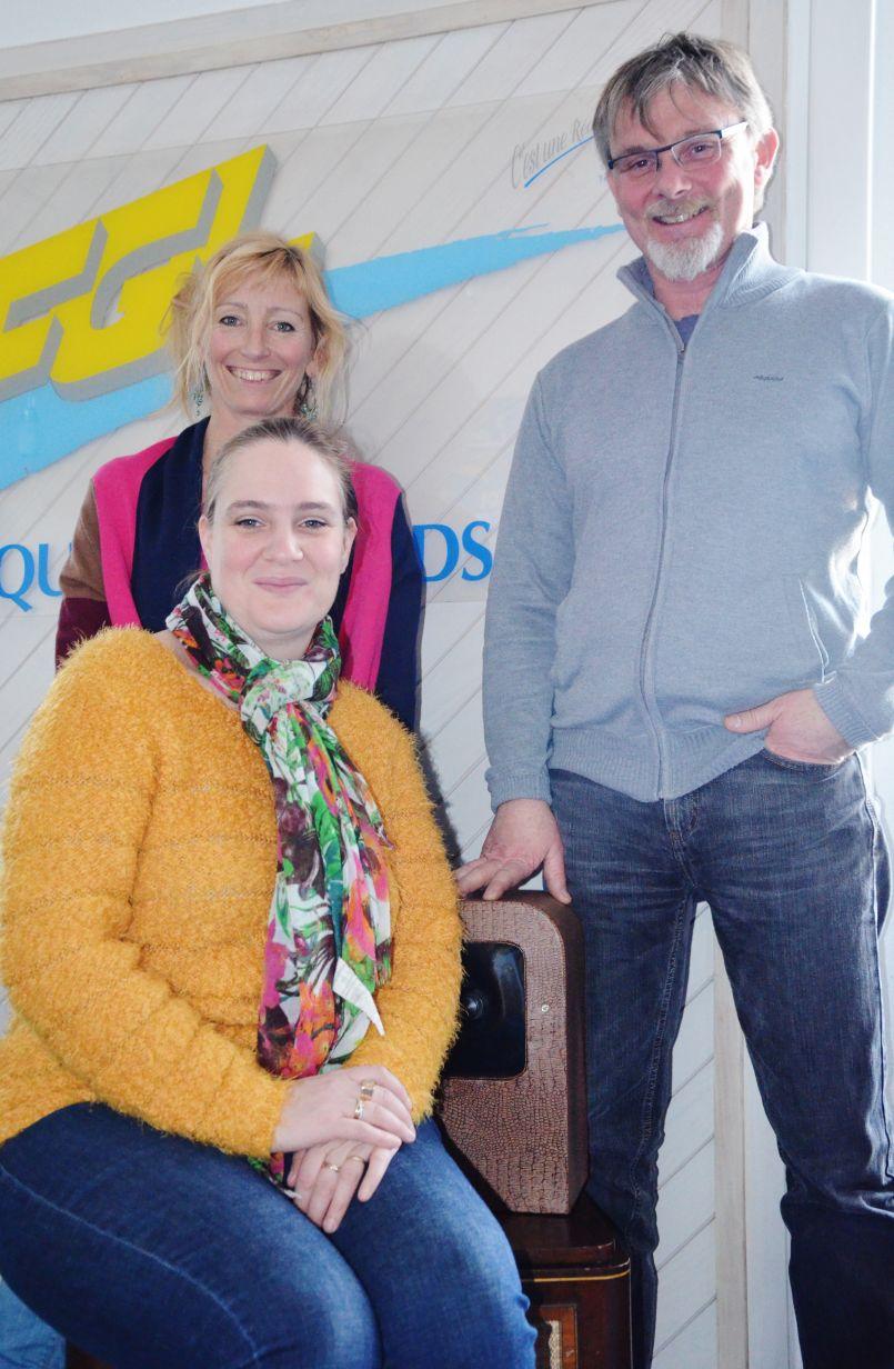 L'Arcanson Biscarrosse ce 8 avril 2018 : 'Journée mondiale de sensibilisation à l'autisme'
