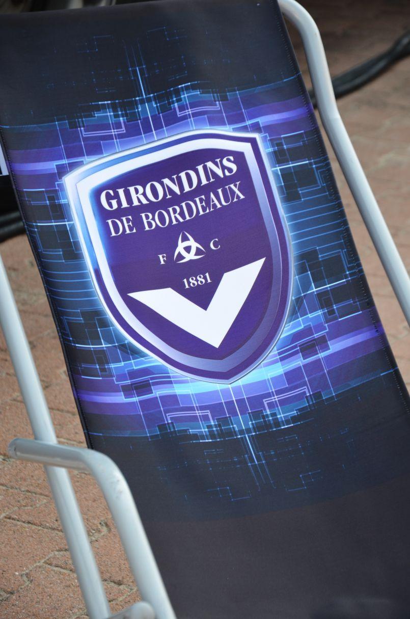 Les Girondins de Bordeaux éliminés de la Coupe de la Ligue par le PSG