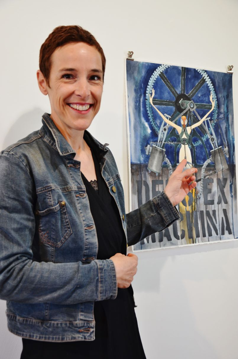 Valérie Bornand