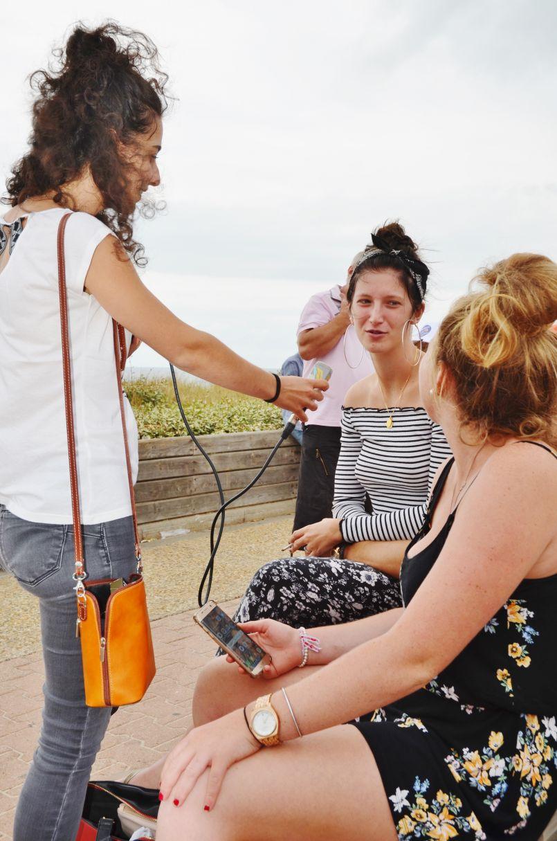 Juillet 2018 : les 'pros' du tourisme landais très partagés, fréquentation toutefois en baisse