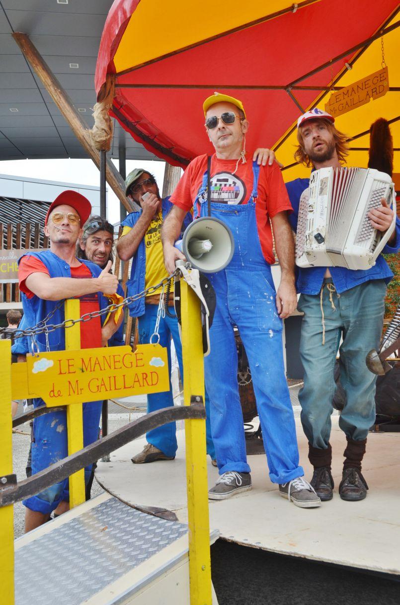 Journée 'Zéro Déchet à Biscarrosse : les secrets d'une manifestation prisée de tous