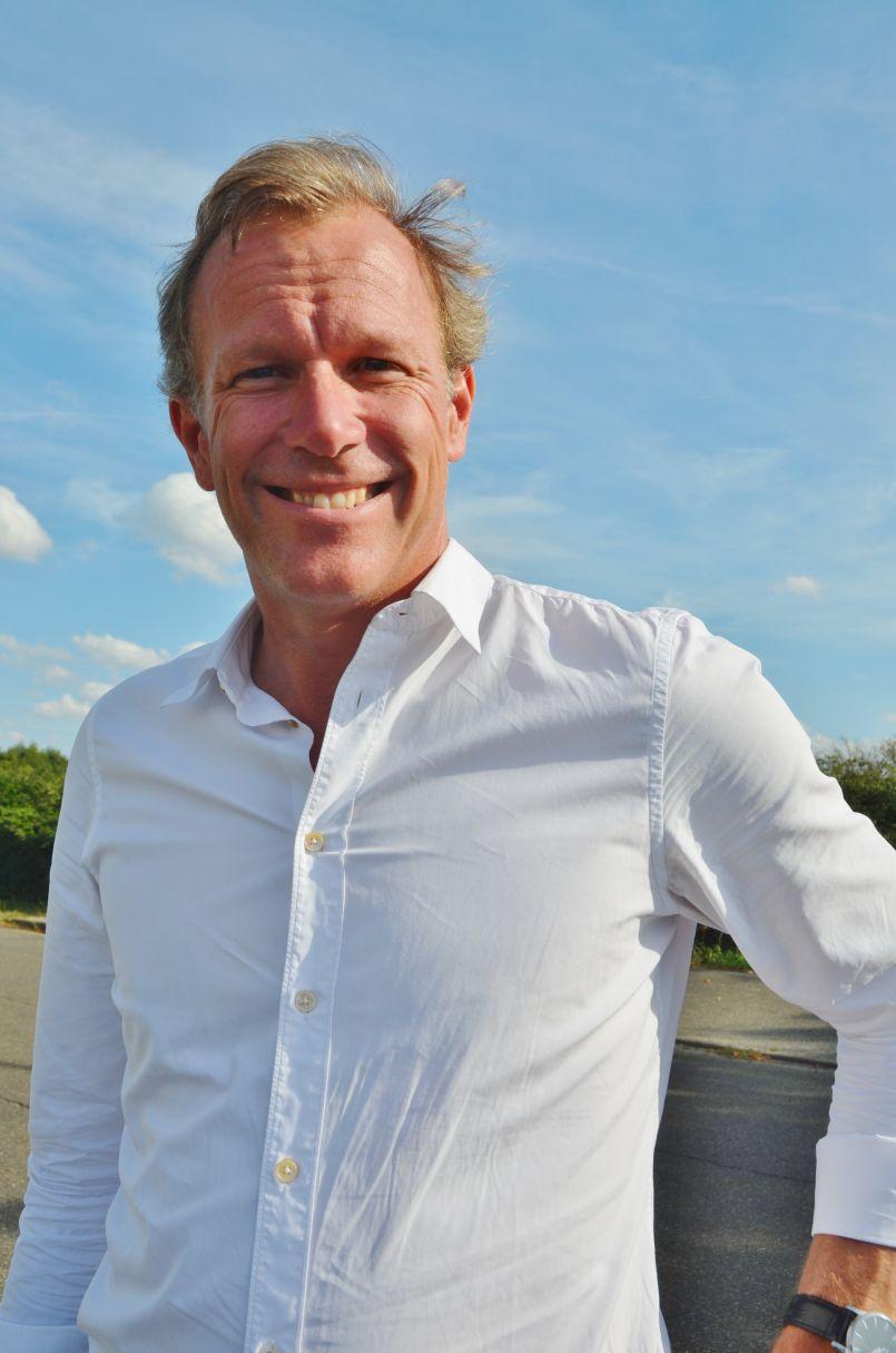 Entretien exclusif avec J-Pascal Simard, directeur des relations publiques Europe Vermilion