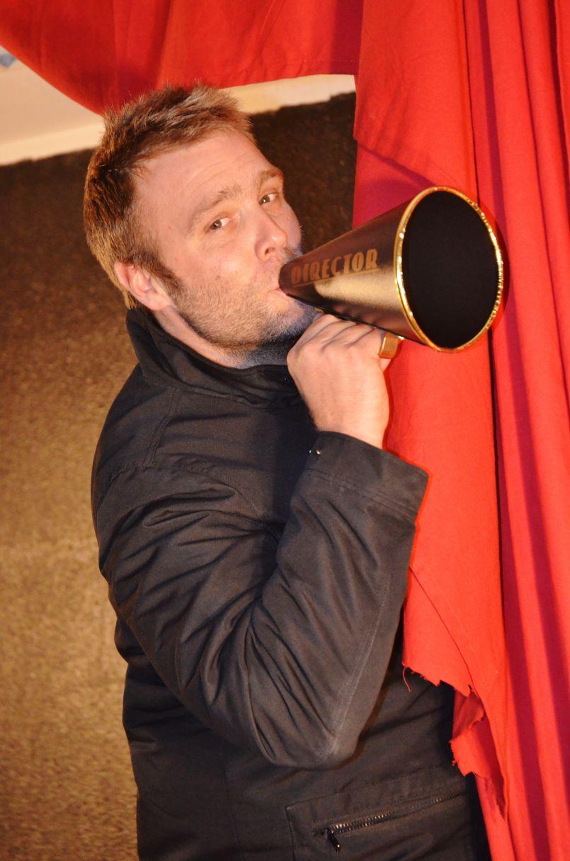 Osez à Mimizan être comédien d'un jour (ou toujours ?) avec les Cours Greg Simon