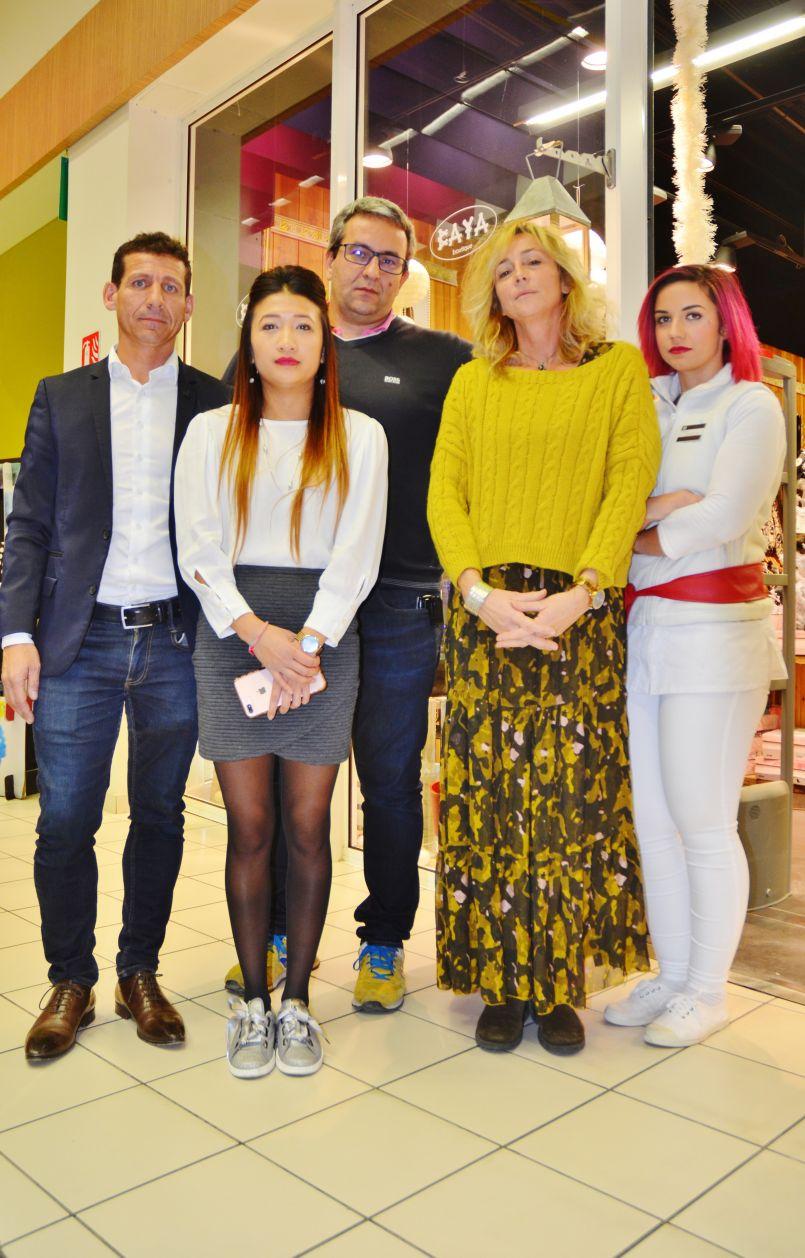 Gilets jaunes : l'appel des commerçants du centre commercial de Mimizan qui se disent 'étouffés'