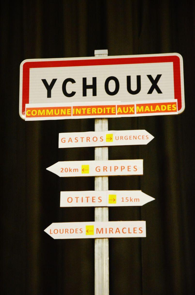 Ychoux : Vincent Castagnède est pour l'instant le seul candidat à briguer le mandat de maire