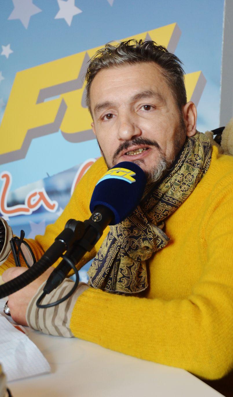 Elefterios Zacharopoulos : 'Des courts contre les coups', contre les violences faites aux femmes