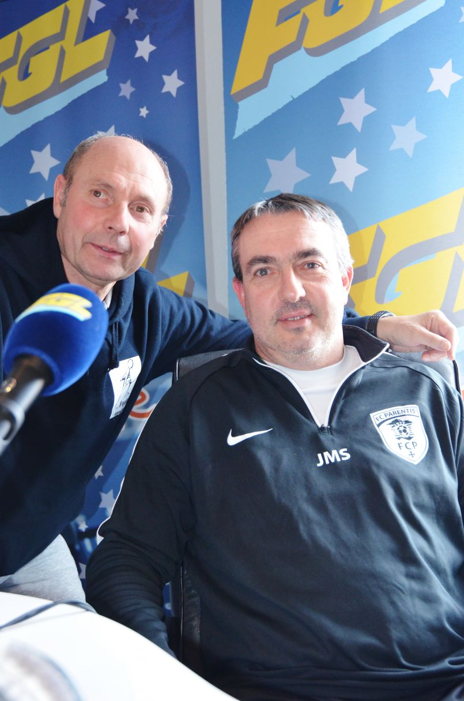 Paul Cruchendeu : parce que le football a besoin de bénévoles...