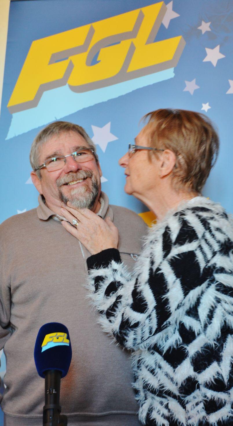 C'est quoi pour eux l'amour ? Rencontre avec Bernadette et Christian, landais mariés depuis 50 ans..