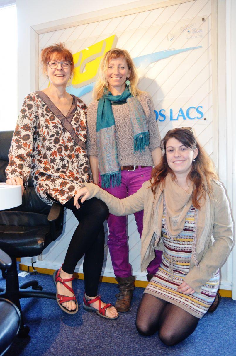 Autisme : la grande fête de Bisc'Atypique a lieu ce dimanche à l'Arcanson Biscarrosse
