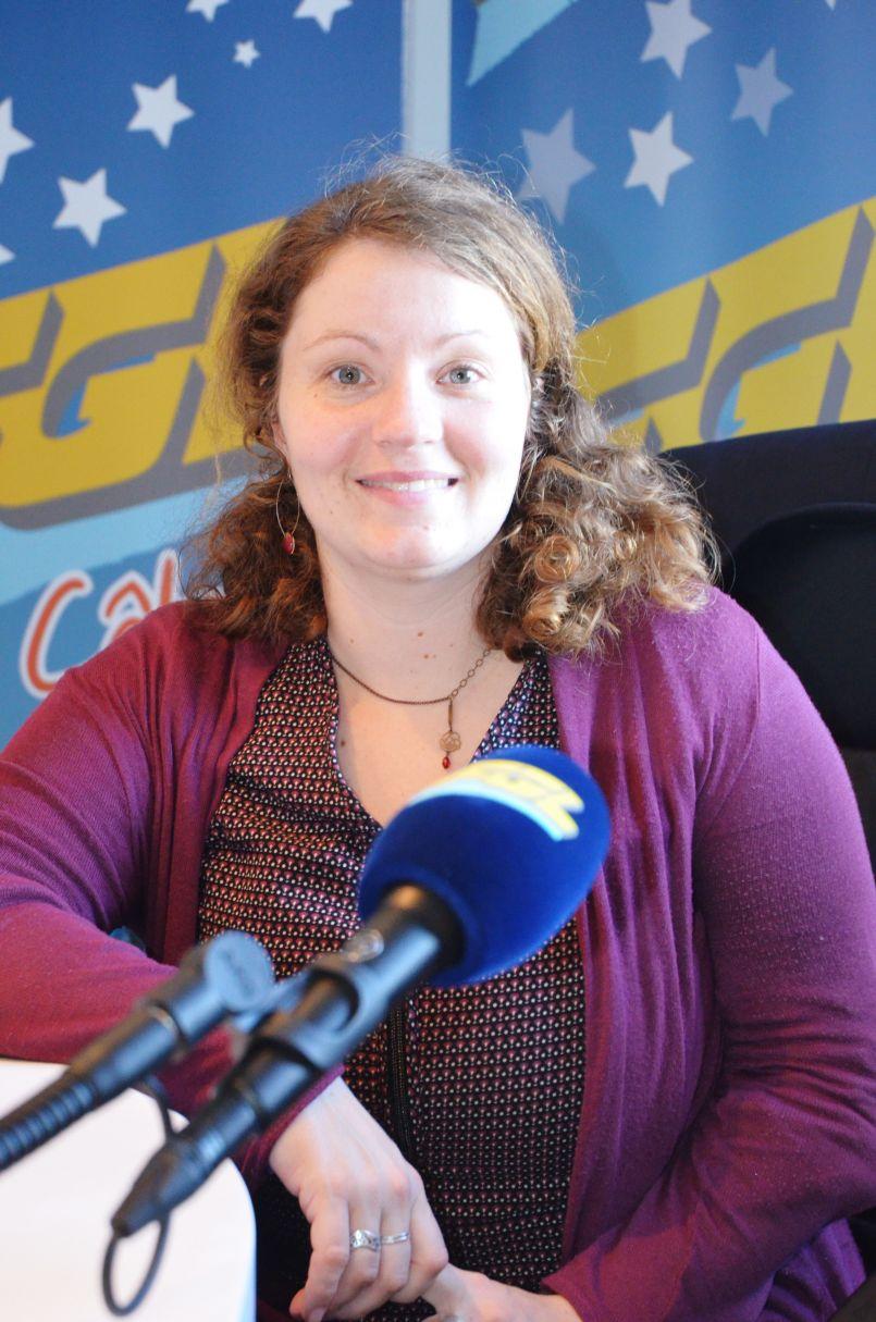 'Le PCAET est une formidable opportunité pour le territoire' selon Claire Betbeder