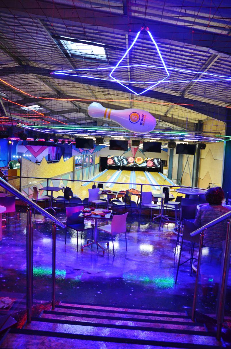 Inauguration à Biscarrosse du Cat Bowling et retour sur la Paren'Dix 2019...