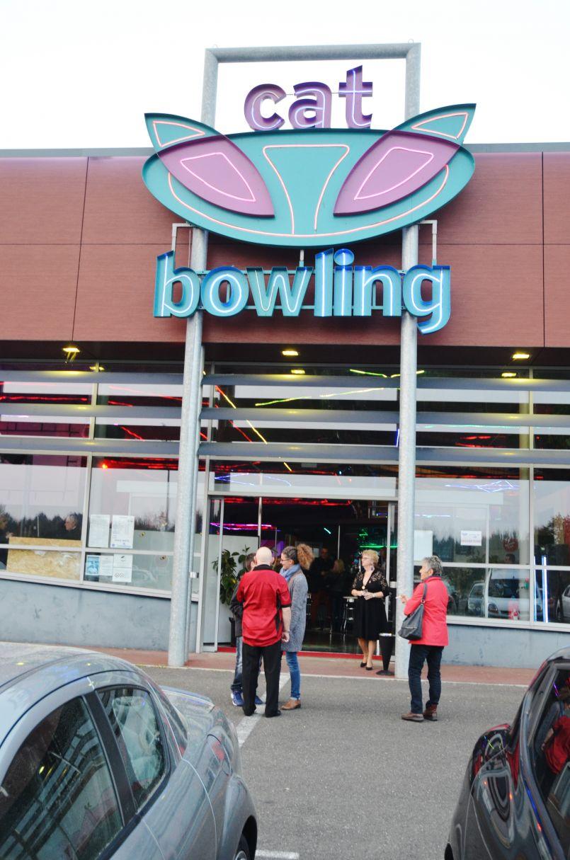 Biscarrosse : le Cat Bowling a (enfin) ouvert ses portes depuis ce 12 avril 2019.