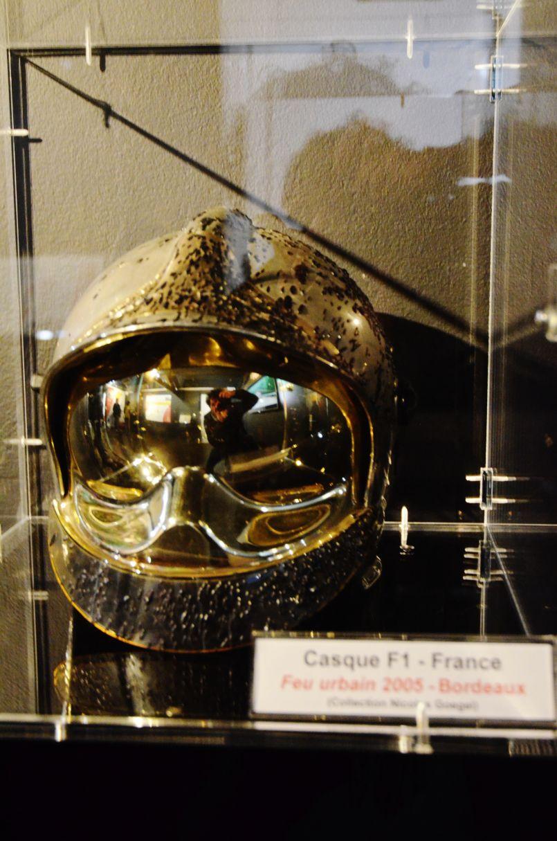Retour sur la Nuit Européenne des Musées avec l'exceptionnelle collection présentée à Biscarrosse...