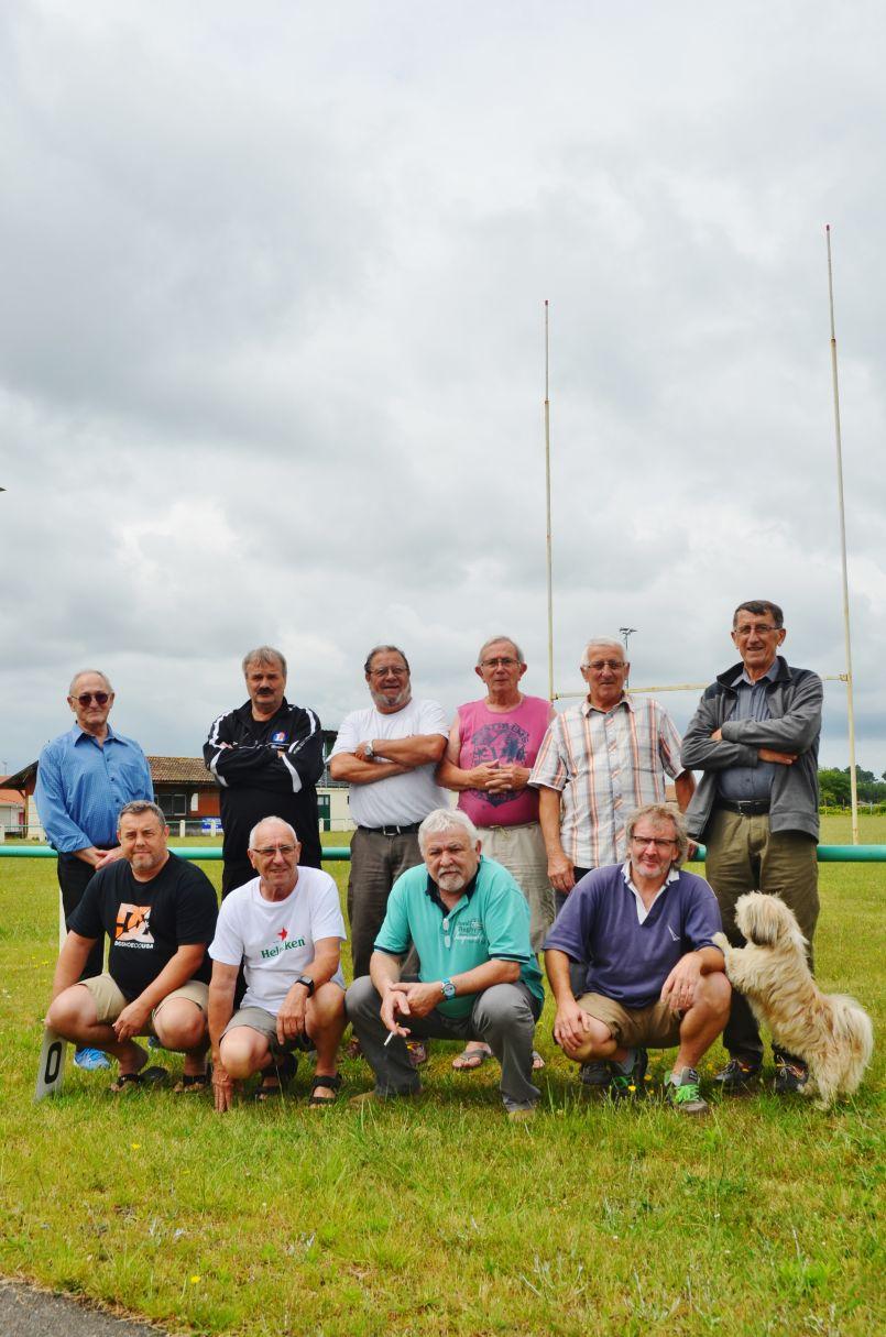 On connaît désormais les groupes des séries territoriales de rugby, saison 2019-2020...