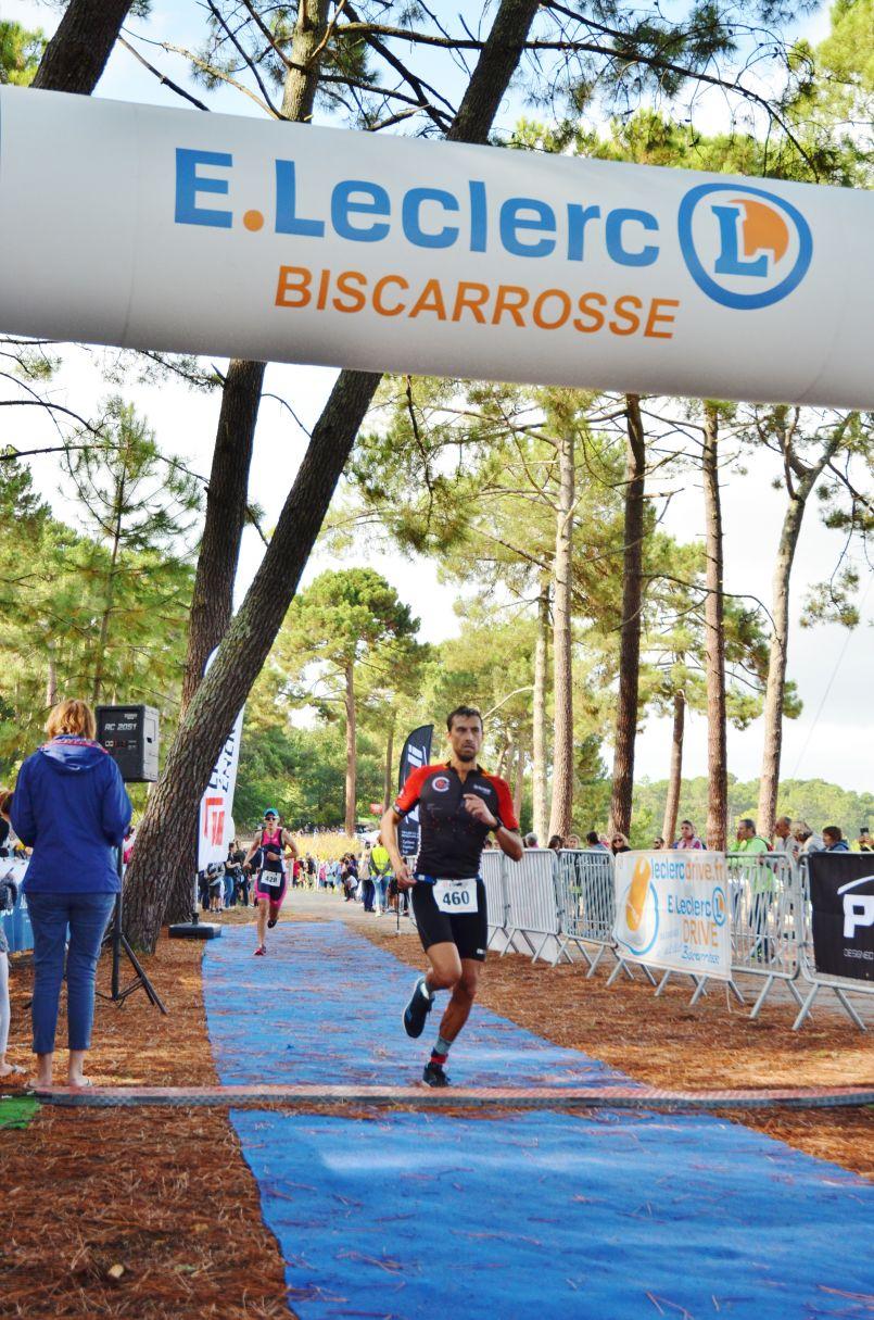 L'édition régionale d'FGL avec retour sur le Triathlon 2019 de Biscarrosse...