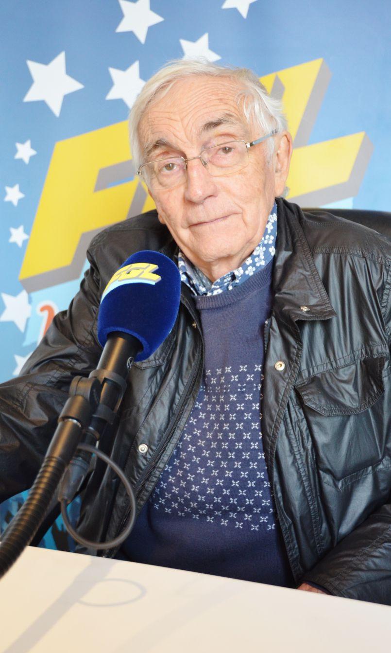 Biscarrosse : Marc Allimant rend hommage à son ami Alain Lacaule, disparu