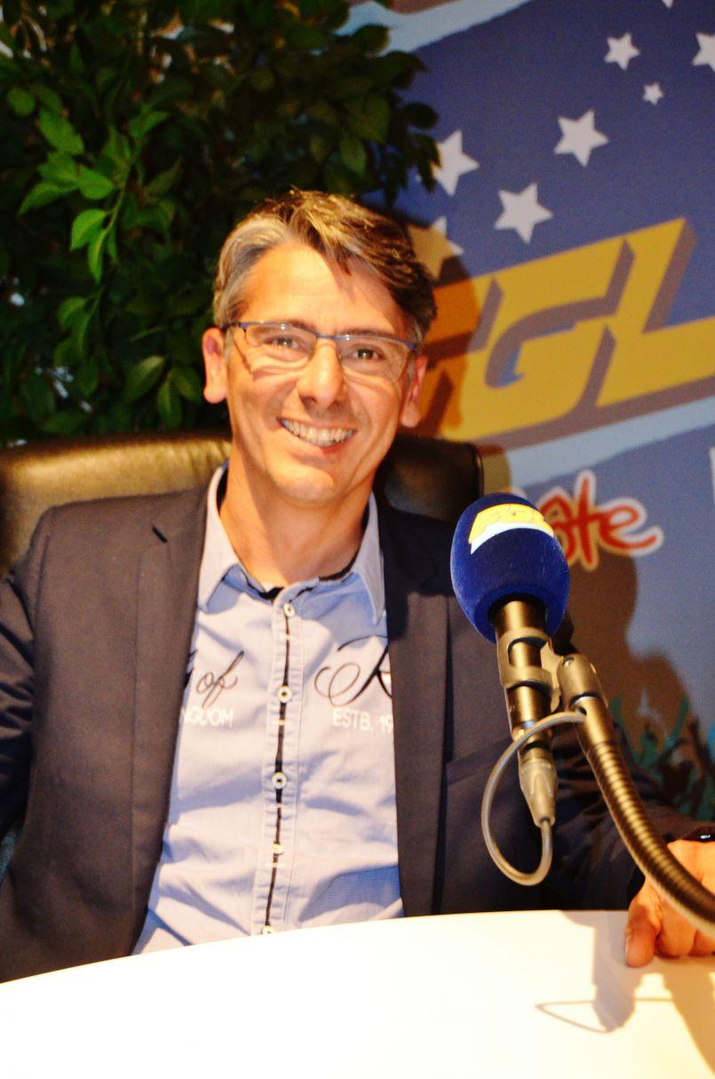 'Municipales 2020' Biscarrossaises : Manuel Diaz a officialisé sa candidature