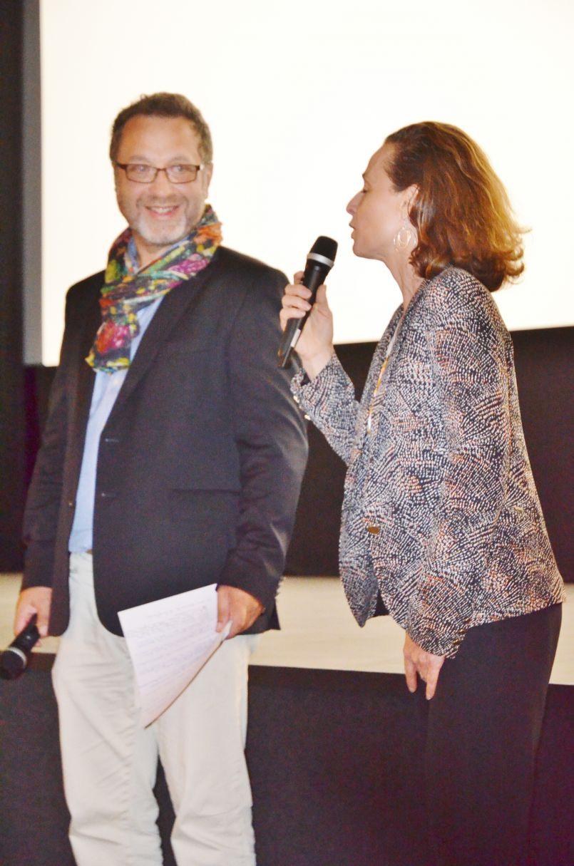 Les prix du 4ème Festival du cinéma Québécois de Biscarrosse ont été décernés...