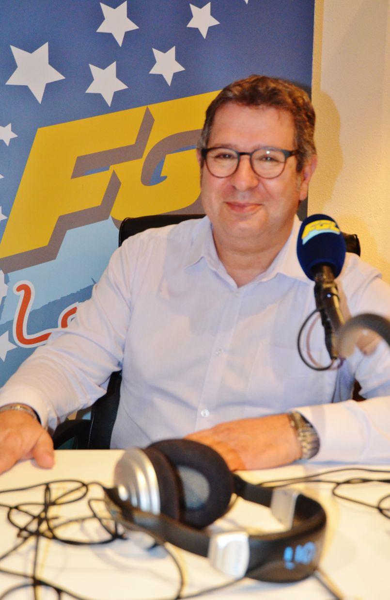 Municipales 2020 Parentissoises : Georges Laluque se porte candidat