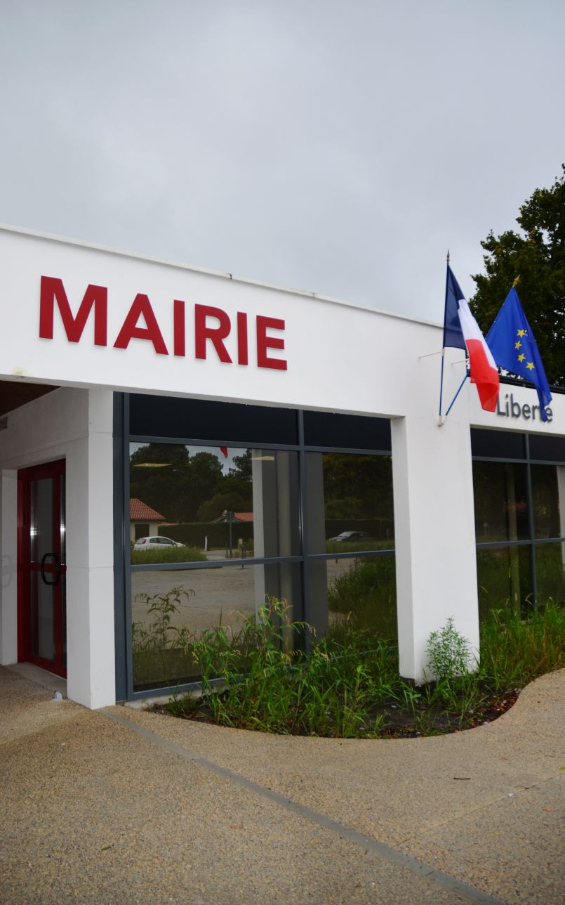 Coronavirus dans les Landes : parole d'élue à Gastes et inquiétudes pour le Syndicat national des sapeurs-pompiers qui s'est exprimé par la voix de Dominique Mucci.