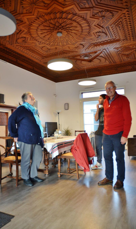 C'est ce 1er novembre l'ouverture de saison de l'association Mimizannaise 'Pieds et cœur au chaud'...