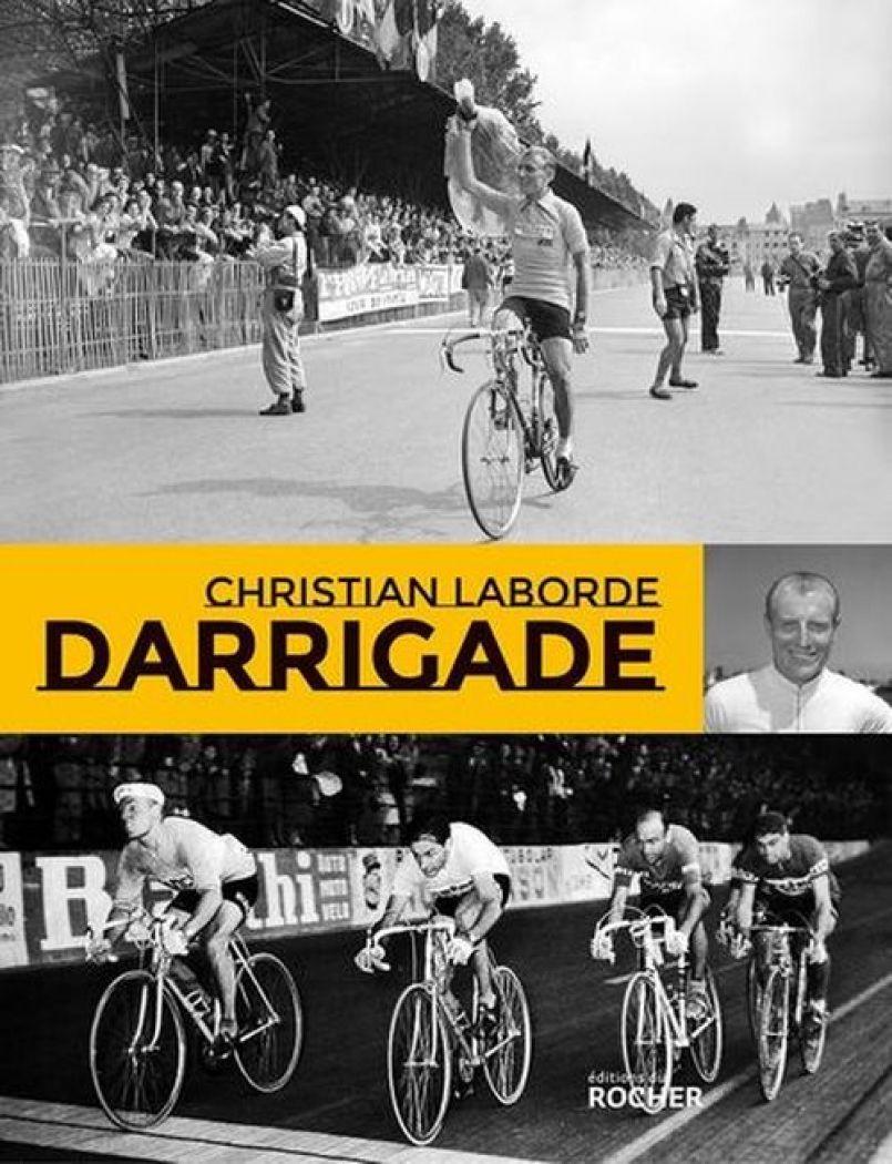 Cyclisme : rencontre avec l'écrivain Christian Laborde qui relate les plus beaux exploits d'André Darrigade