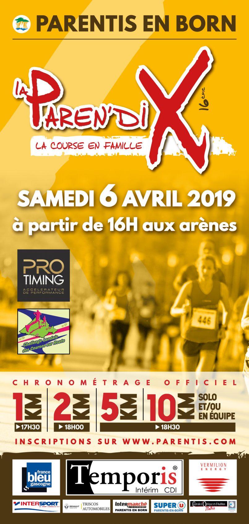 Les résultats sportifs landais de votre week-end des 30 et 31 mars 2019, c'est ici...