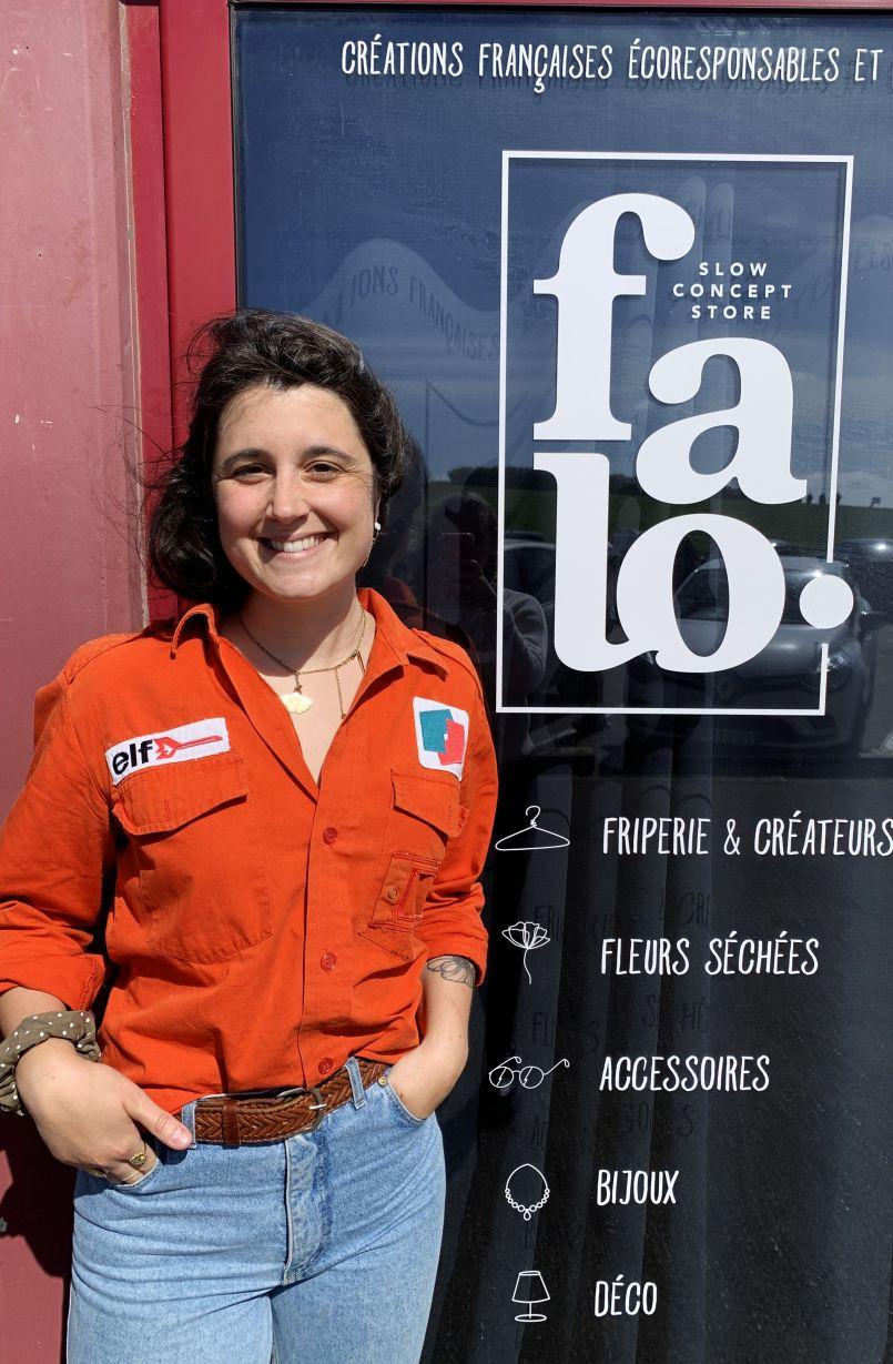 Entrepreneuriat Landais : à Biscarrosse-Plage, Manon Levacher joue l'éco-responsabilité