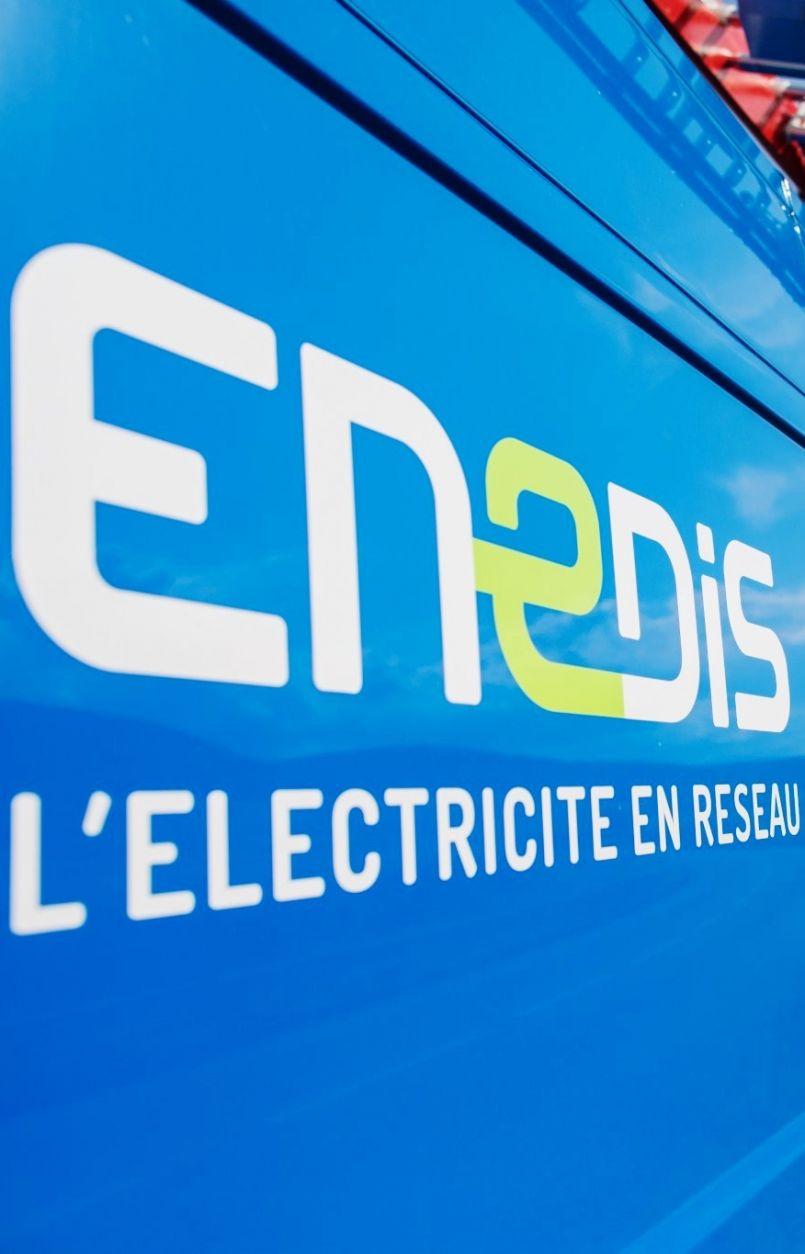 Landes : rencontre avec Christophe Cres d'Enedis à propos du déploiement de Linky et les énergies renouvelables...