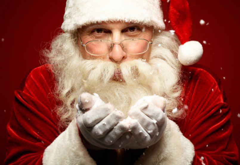 Noel 2016 dans les Landes!