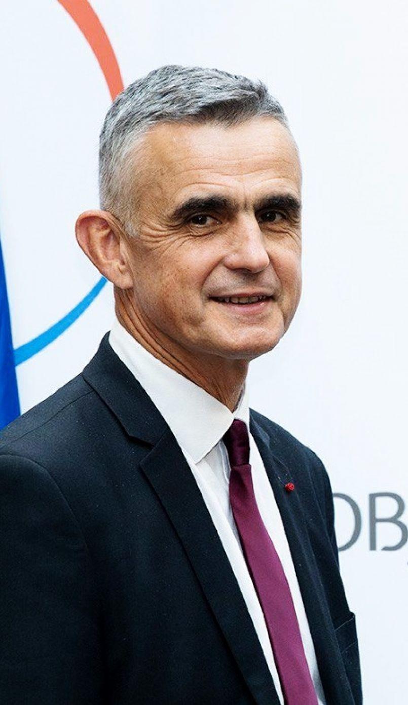 A l'occasion de l'ouverture du Comité 40 du parti 'Objectif France', le général Soubelet sera ce 17 mars en direct dans ce journal.