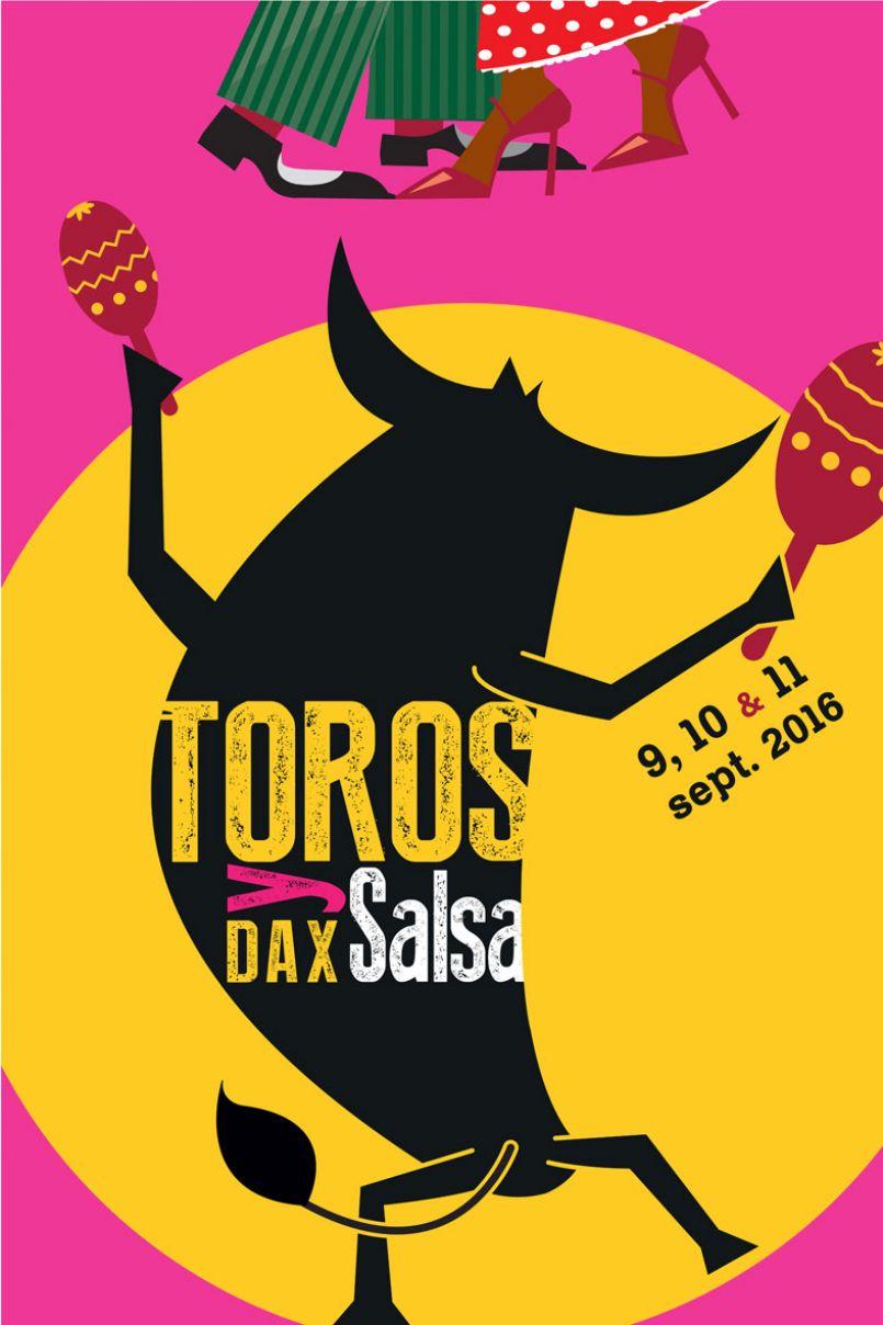 'Tauromachies', spectacle exceptionnel de Nicolas Vergonzeanne, ce 9 septembre à Dax