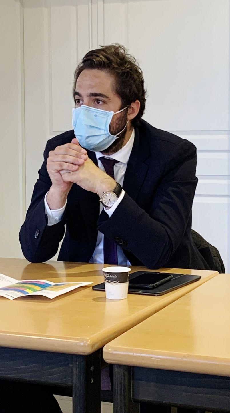 Les Consultations avancées du Centre Hospitalier d'Arcachon sont opérationnelles à l'Espace Médical Pasteur de Biscarrosse.