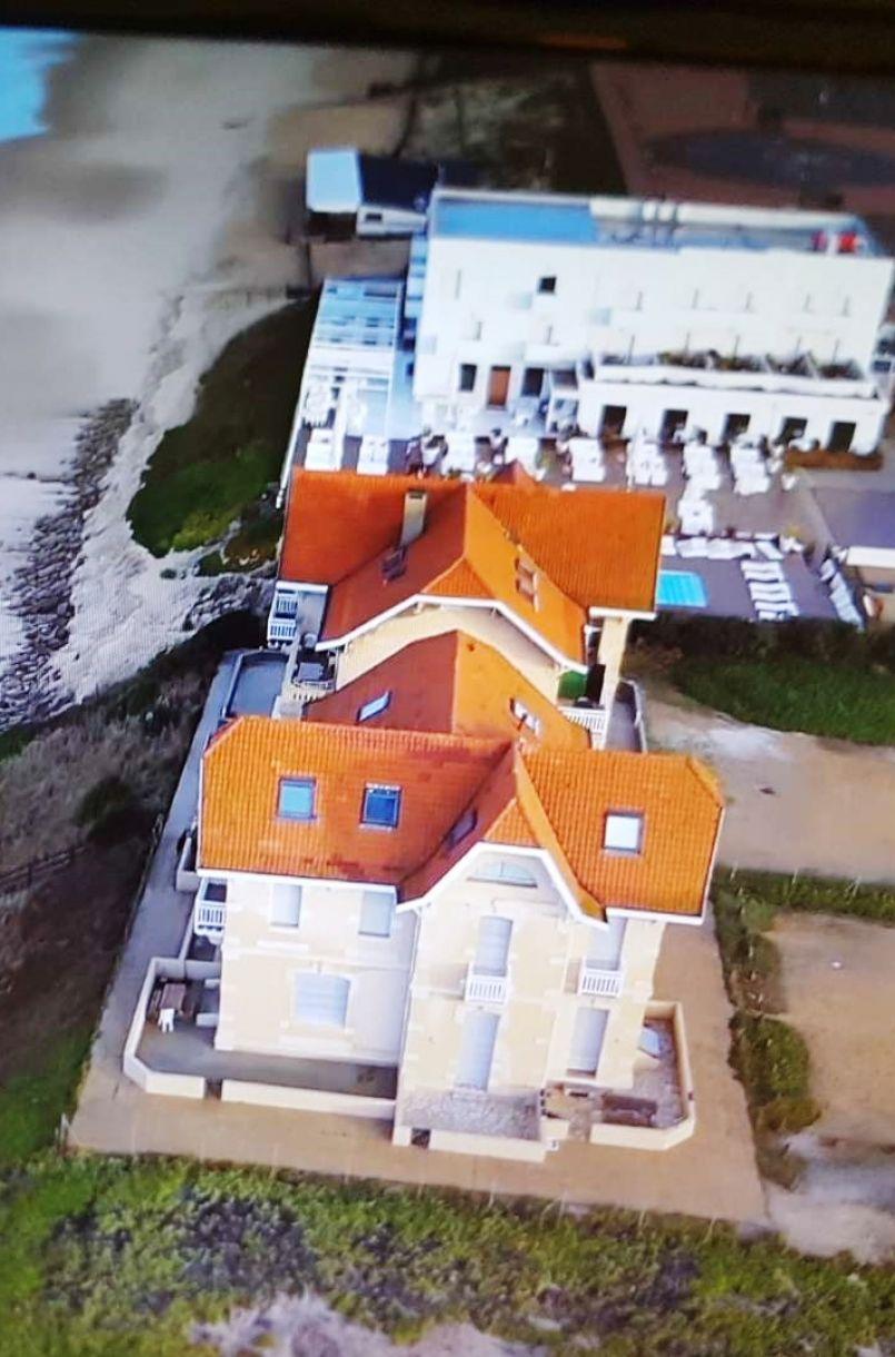 Comment imaginez-vous le Biscarrosse-Plage de demain ?. Réaction des Nord-Landais sur le phénomène d'érosion qui touche ces dernières années le trait de côte.