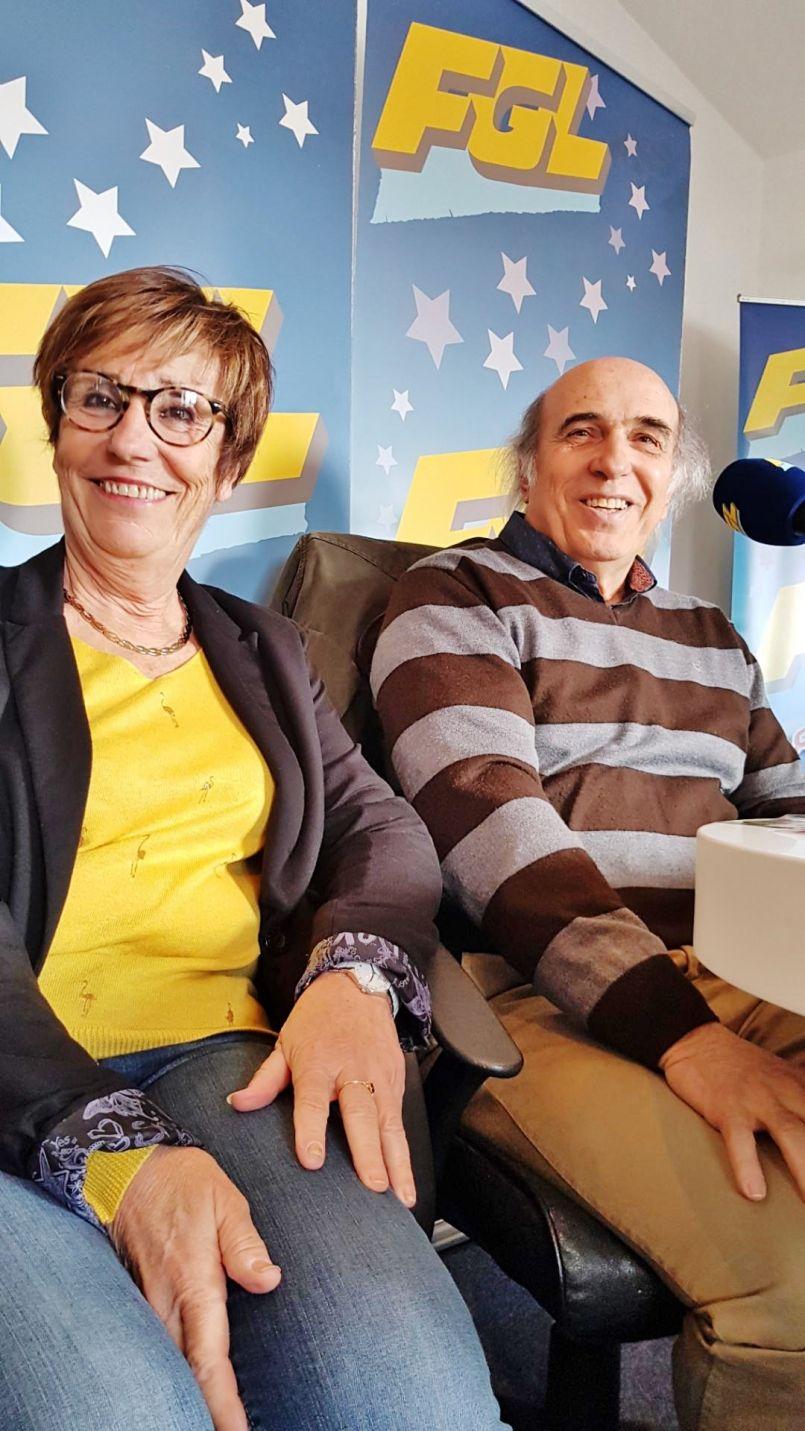 Edition spéciale 'Municipales 2020' dans Les Landes, avec la candidate et maire sortante de Gastes, Françoise Douste