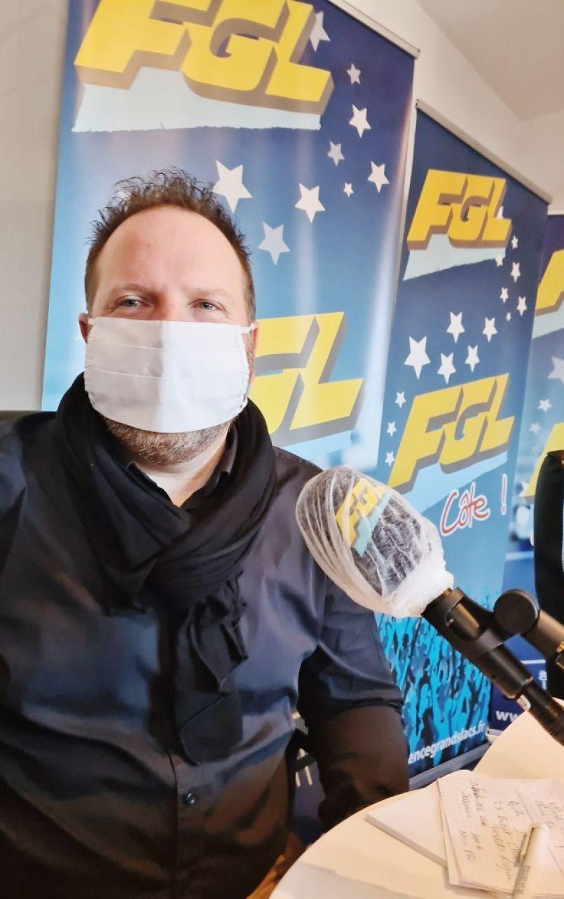 Covid-19 : édition spéciale avec le député landais Fabien Lainé. Il a répondu aux interrogations des acteurs économiques du département, notamment aux restaurateurs étouffés par la situation économique et sanitaire.