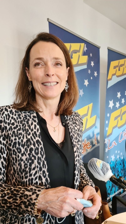 Centre de vaccination opérationnel pour Biscarrosse dès ce 26 janvier 2021, dans l'attente de l'officialisation du lieu nous a dit la maire Hélène Larrezet.