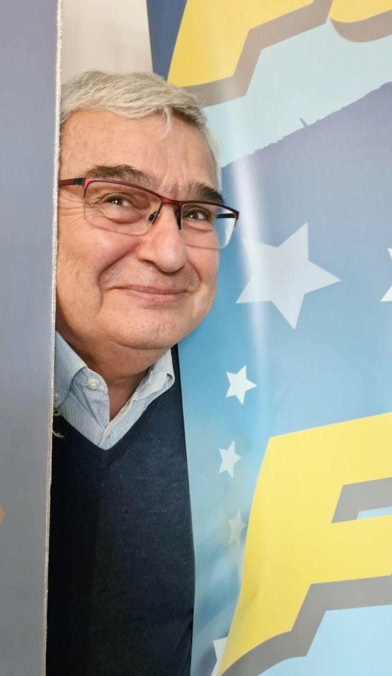Le regard critique (sur l'année 2020) du maire d'Aureilhan, Jean-Richard Saint Jours.