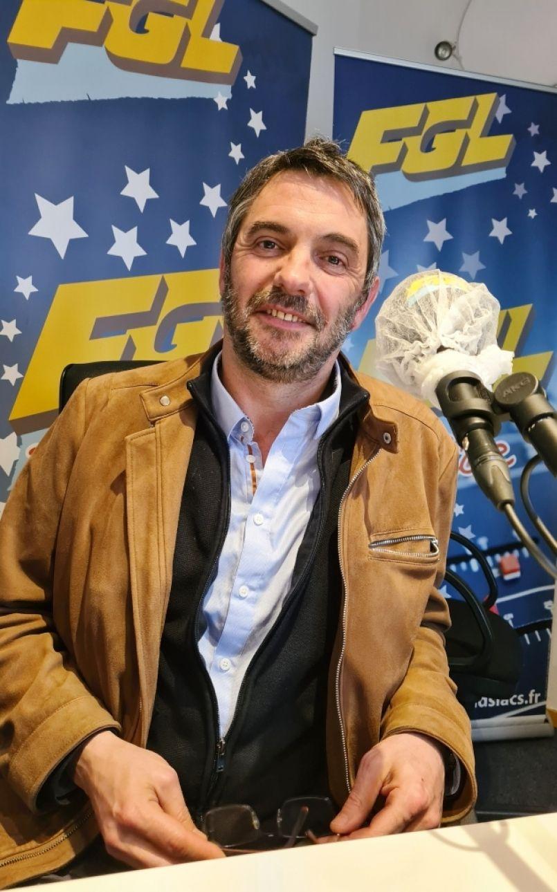 Le regard du maire Henri-Jean Thébault sur le Pontenx les forges de demain