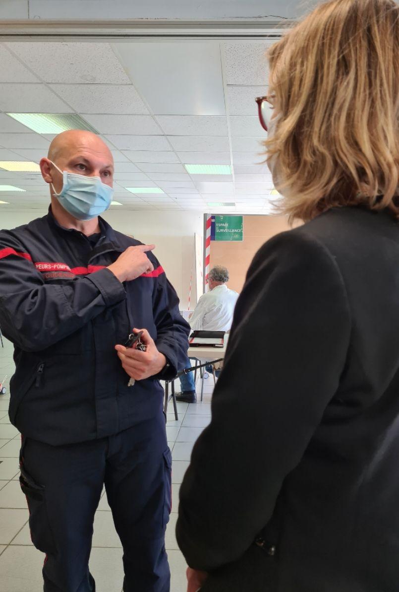 Vaccination anti Covid-19 dans les Landes : l'espoir de rendez-vous rapides pour les doses dites 'orphelines' ?