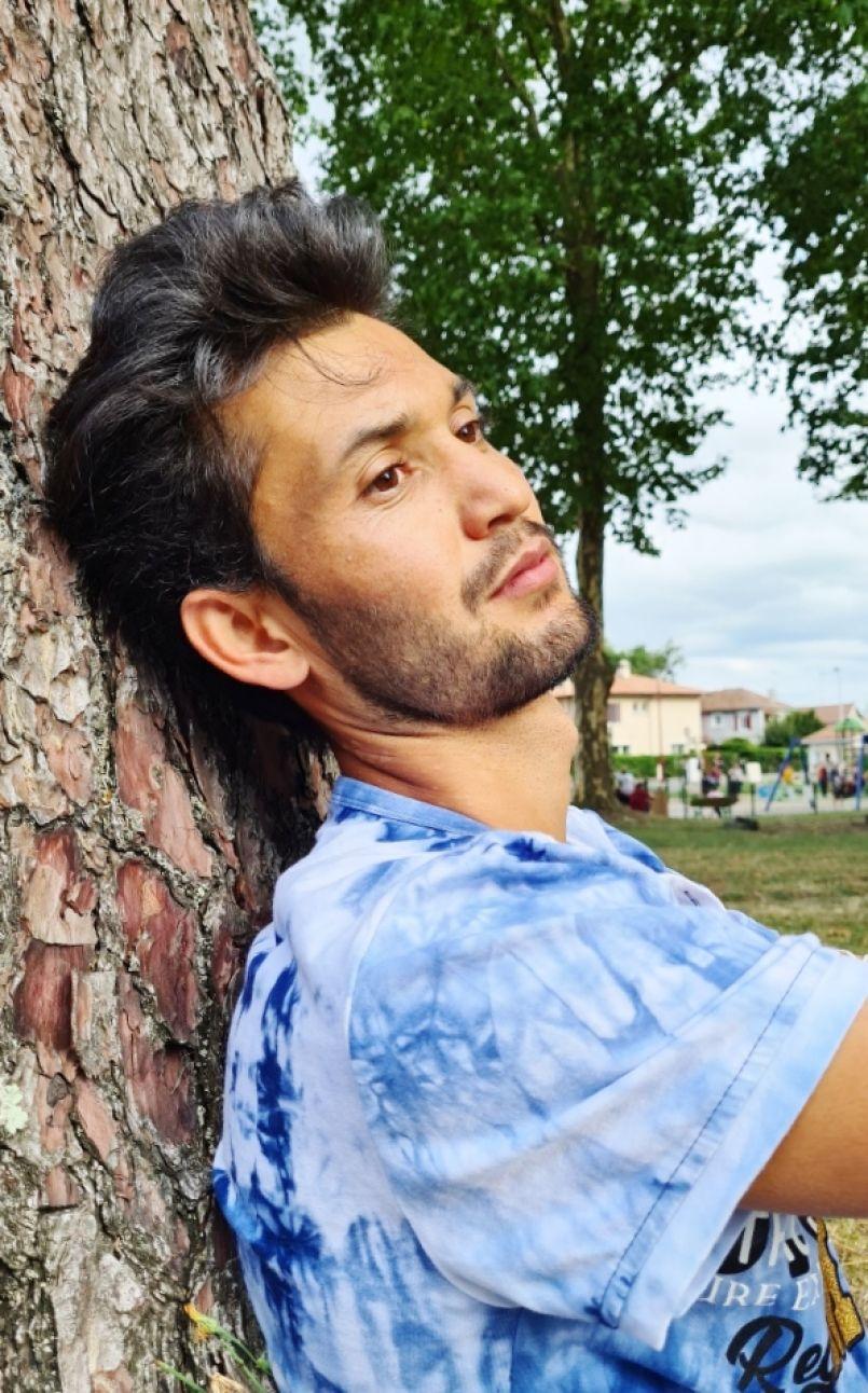 La situation de l'Afghanistan vue de Dax et de Biscarrosse. Interview exclusive d'Arif arrivé en France en février 2019 alors qu'il était menacé par les Talibans.